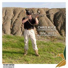 97 Best CHRIS KYLE A TRUE HERO images in 2013   Chris kyle ...