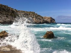 . Water, Outdoor, Majorca, Gripe Water, Outdoors, Outdoor Games, The Great Outdoors