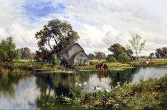 Henry Parker