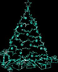 Karácsonyi csillogás grafika Animatieplaatjes.nl, a legszebb karácsonyi