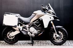 Ducati Multistrada 1200, Moto Ducati, Motorcycle, Bike, Vehicles, Bicycle Kick, Trial Bike, Biking, Bicycle