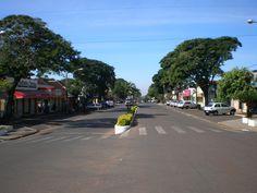 Pérola, Paraná, Brasil - pop 10.852 (2014)