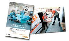 Nacex presentó sus servicios premium en CPhl Pharma, foro sectorial celebrado recientemente en Madrid