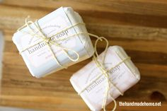 make your own soap {our fave recipes + free printables}   the handmade home