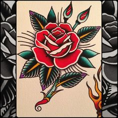 Nick Mayes @Nick Mayes All my paintings are available as tattoos. Email 'nickmayes1989@hotmail.co.uk' to book. Thanks