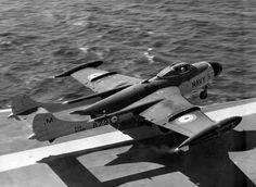 de Havilland Sea Venom RAN