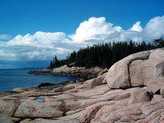 Bard Island, Stonington Maine