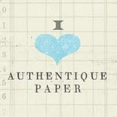 I <3 Authentique