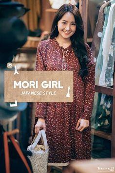 ชวนเพื่อนๆมาแต่งสวยหวานแบบ 'สาวโมริ' กันเถอะ 🌸 เจ้าสไตล์นี้มันคือ การแต่งตัวของสาวญี่ปุ่นที่มักแต่งตัวด้วยเสื้อผ้าที่เบาสบาย สีโทนธรรมชาติ ถ้าเพื่อนๆยังไม่เก็ท เห็นชุดทั้ง 3 ชุดที่เรานำมาฝากกันในวันนี้ จะต้องร้อง 'อ่อ' และเข้าใจมากขึ้นแน่นอน บอกสั้นๆเลยว่าเป็นสไตล์ที่ น่า-รัก-มาก <3  #JGirlie #Terminal21Asok #Terminal21 #Home #Garden #Toys #Sports #Fishing #Hunting #Tools #Lenses #Chargers #USB #Drives #Wristbands #Phones #Computers#Electronics #Fashion #Beauty #Health #Wristbands