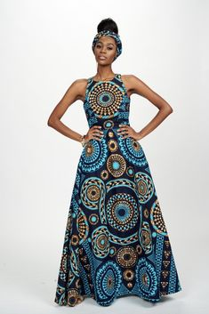 Ray Darten offers african wear for women like - african print skirts, dresses, jumpsuit, african print outfits for sale at lowest prices. African Print Skirt, African Print Dresses, African Fashion Dresses, African Prints, Ankara Fashion, African Fabric, Long African Dresses, African Inspired Fashion, African Print Fashion