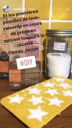 Comment faire mes pastilles lave-vaisselle maison ? Recettes, DIY, astuces naturelles sur le blog PEAU-NEUVE.FR