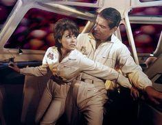 Fantastic Voyage (1966) - Raquel Welch