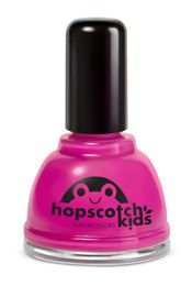 PINK Bubble Gum Nail Polish