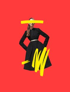 Strokes is an experimental, self-initiated fashion illustration project that offers an alternative view of the traditional fashion photography. By cutting the models and placing them onto the bright backgrounds along with bright colored brushstrokes the designerwas able to create classic, yet very contemporary looking fashion imagery. The project was featured on hundreds of art and …