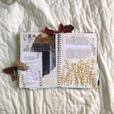 Artbook Art Bullet journal Inspiration Ideas