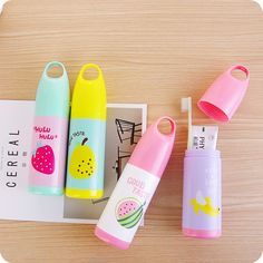 1pc Cute Fruit Patterns Portable Toothbrush Case Toothpaste Drum Travel Brush Toothbrush Dental Box Storage Box Storage Boxes, Storage Organization, Toothbrush Storage, Toothbrush Holders, Toothpaste Holder, Asian Home Decor, Fruit Pattern, Bath Accessories, Kawaii Accessories
