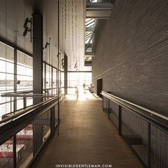 THE ROYAL DANISH PLAYHOUSE | Lundgaard & Tranberg Arkitekter | Copenhagen, Denmark