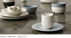 lovely Iittala #sarjaton tableware