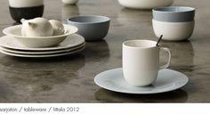lovely Iittala #sarjaton tableware