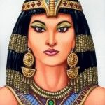 All About Cleopatra Makeup
