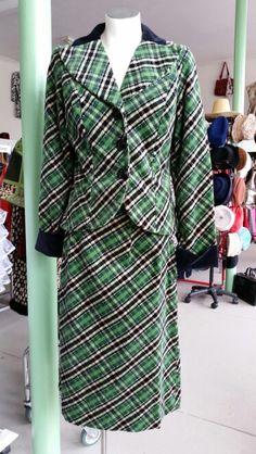 1970's vintage velvet suit Vintage Clothing, Vintage Outfits, Velvet Suit, Vintage Velvet, 1970s, Wrap Dress, Suits, Clothes, Dresses