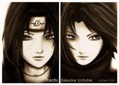 itachi and sasuke 03 by CoyeL
