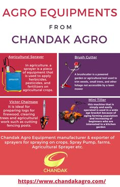 Chandak Agro is a manufacturer and exporter of Agricultural Sprayer, Spray Pump, Mini Tiller etc. we have gradually developed into one of leading enterprises in india in agricultural machine and tools industry +91-9414481649 enquiry@chandakagro.com Mini Tiller, Agricultural Tools, Being Used, Pump, Infographic, How To Apply, India, Infographics, Goa India
