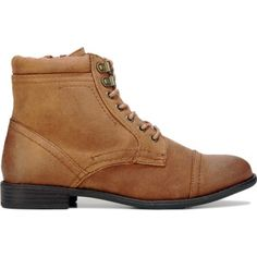 White Mountain Women's Turner Lace Up Bootie at Famous Footwear