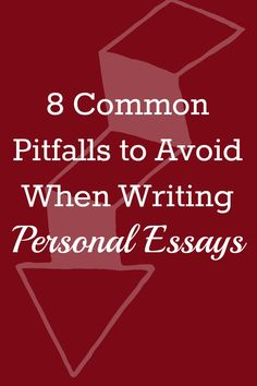 write your essay online 8 Common Pitfalls to Avoid When Writing Personal Essays Essay Tips, Essay Prompts, Essay Writing Tips, Writing Process, Writing Quotes, Writing A Book, A Rose For Emily, Going Back To College, Creative Writing Tips