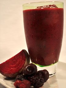Blackberry and Beet Fresh Juice Recipe - Nutribullet Recipes