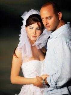 فساتين زفاف نانسي عجرم | مجلة جمال حواء