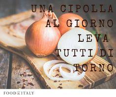 Tutte le cipolle italiane da provare  http://bit.ly/1gMLlEt