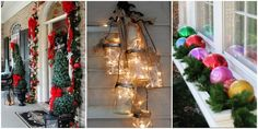 You don't have to have the most lights on the block feel festive this holiday season.