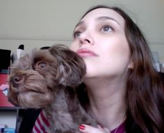 When beauty isn't on the agenda The Plastic Diaries is dedicating her time to animals. Click through to read her personal story of the one regret she has about rescuing her dogs.  #truestory #dogs #animals