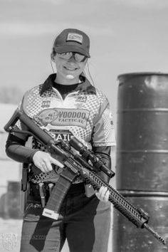 Kelli Sampsel – Sponsored Shooter Announcement