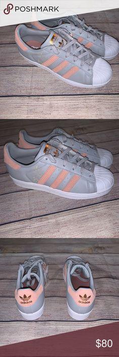 Adidas Grau Pink Schuhe o ton
