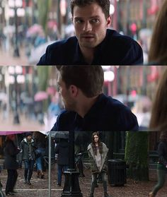 """Fifty Shades Darker Teaser 