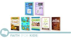 A few tips for getting God's Word into the hearts of your kids. Devotions With Your Toddler!
