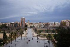 València w Valencia, Valencia