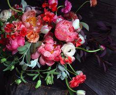 ... wild flowers