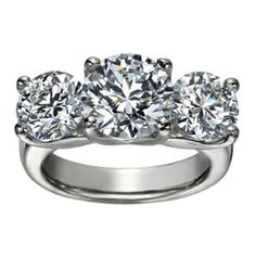 Three+Stone+Floral+Basket+Ring+from+Brilliant+Earth. This is a classic. If only I were made of money. Gems Jewelry, Diamond Jewelry, Custom Jewelry Design, Custom Design, Three Stone Rings, Brilliant Earth, Beautiful Rings, Just For You, Wedding Rings