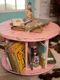 """Ideias de decoração: Como reciclar móveis velhos para dar um toque """"vintage"""" à casa (fotos) — idealista/news"""