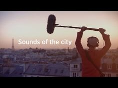 Thalys Trains: Sounds of the City | Ads of the World™