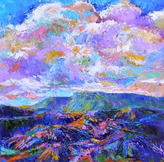 Afternoon, Midsummer by Barbara Meikle artwork