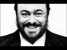 Luciano Pavarotti Caruso (HD) The best opera singer in the world