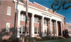 Manatee High School in Bradenton, FL - Trisha and I graduated in the year 1993 and our 20th year high school reunion will be this year, 2013. I will always have a flood of precious memories when seeing our high school, hearing of  reunion plans, when reminiscing about high school, and when anyone inquires as to who my best friend is from high school.