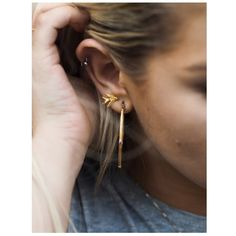 Dainty Swallow ear studs beautifully hand carved and perfect for everyday jewellery from the new Swallows collection by UK jewellery designer Roz Buehrlen. Jewellery Earrings, Gold Earrings, Drop Earrings, Little Land, Symbols Of Freedom, Swallows, Gold Sparkle, Ear Studs, Hand Carved