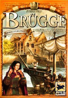 Brügge, Die Stadt am Zwin, 1. Erweiterung