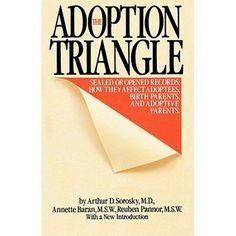 The Adoption Triangle