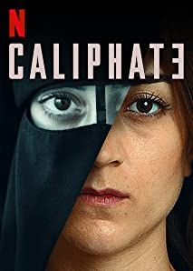 "Check out ""Caliphate"" on Netflix Netflix Tv, Shows On Netflix, Netflix Series, Series Movies, Tv Series, At Wits End, Islamic World, Television Program, Best Series"
